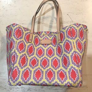 Kate Spade Cabana Tile Bag